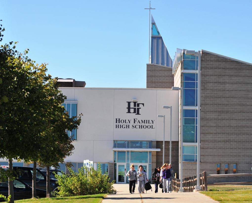 holyfamilyhighschool