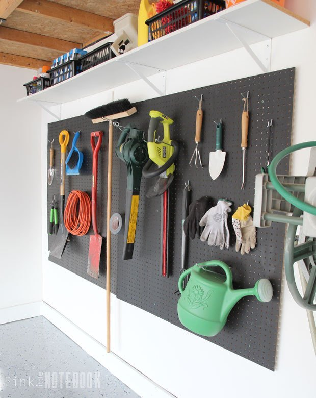s-12-clever-garage-storage-ideas-from-highly-organized-people-garages-organizing-storage-ideas