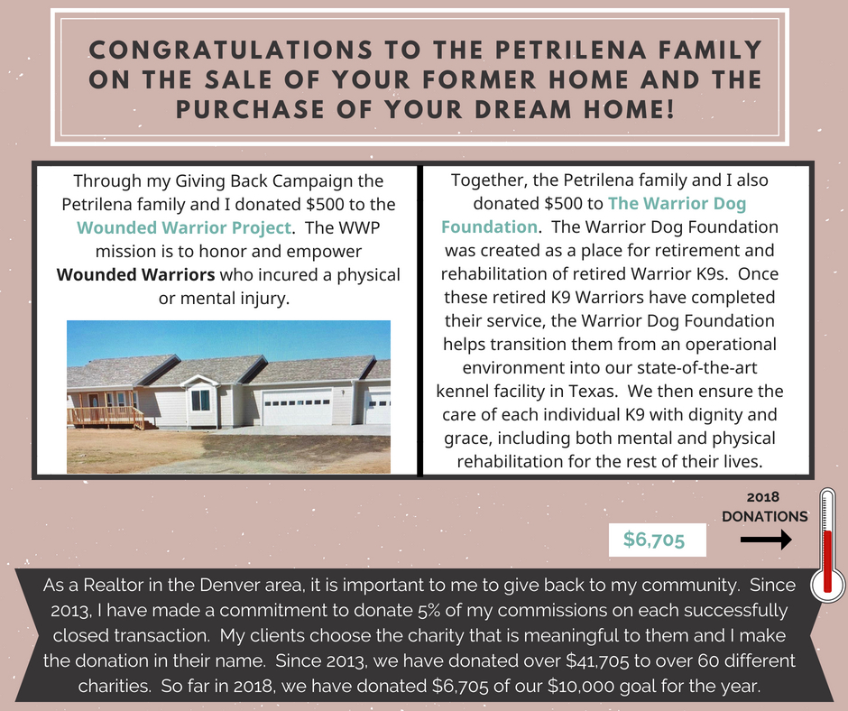 Petrilena family gives back