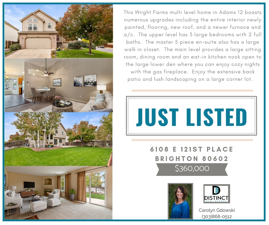Just listed (2)